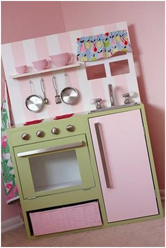 Gartenmobel Abdeckung Rund : IKEA Hacker sind eben doch die Kreativeren Miniküchen für Kinder