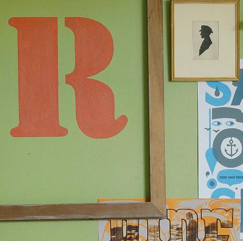 Kinderzimmer Junge Wandgestaltung U2013 Marauders, Wohnzimmer Design