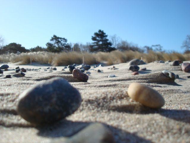 Spielzeug und Zeug zum Spielen: Lieblingsobjekt Steine