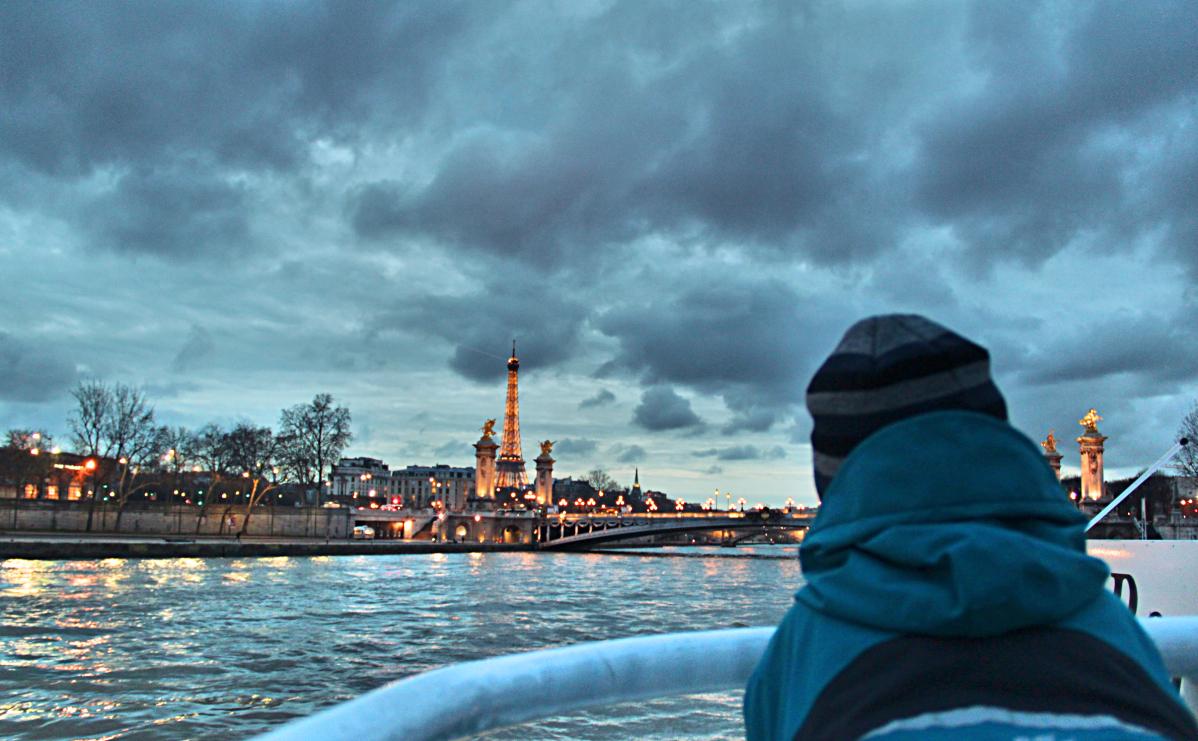 Paris mit Kindern entdecken: 5 Gründe, das auch im Winter zu tun