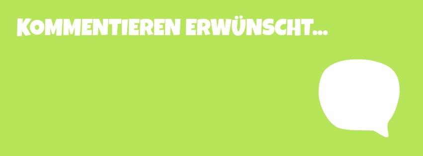 2. Blogger Kommentiertag Deutschland