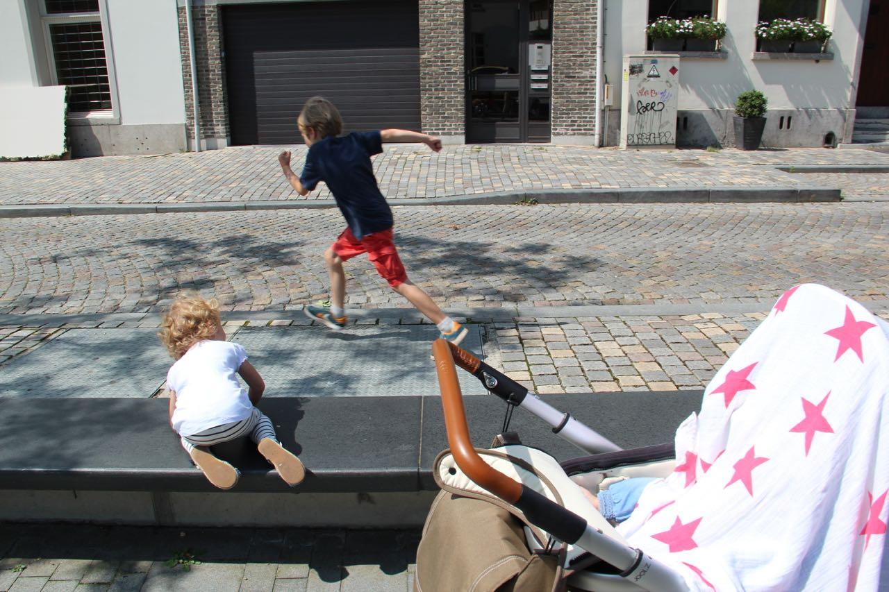 #DeutschlandKinderland: Eine Initiative von Pampers