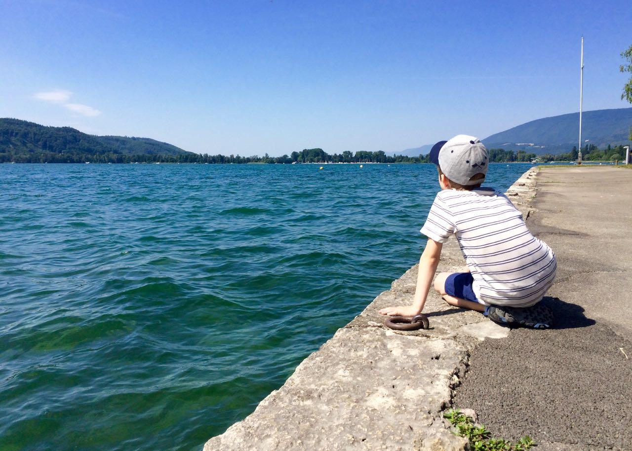Schweiz: Jura & Drei-Seen-Land mit Kindern