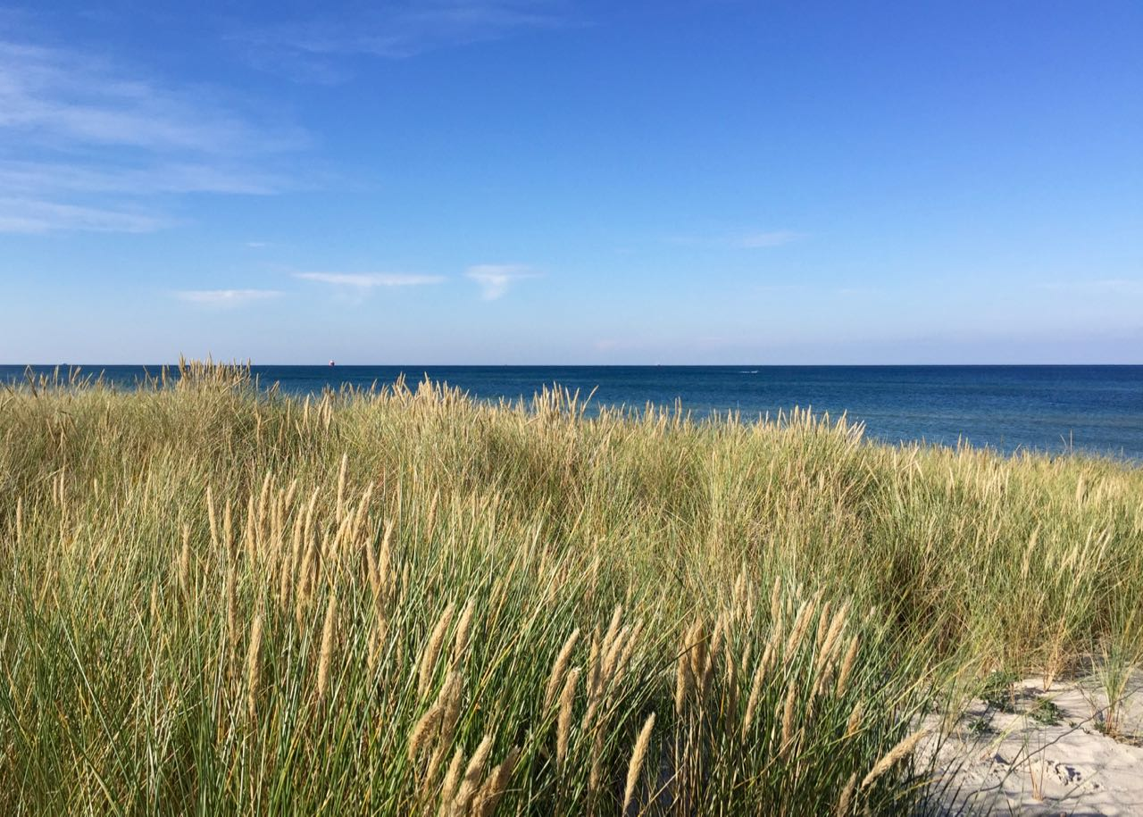 Lieblingsort Ostsee: Ein Wochenende auf der Halbinsel Fischland-Darß-Zingst